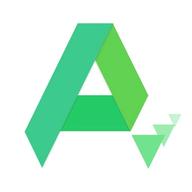 Action Movie Fx Editor App logo