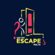 Can You Escape logo