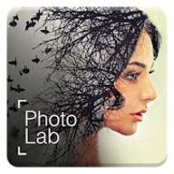 Photo Lab Picture Editor logo