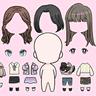 Unnie Doll logo