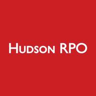 Hudson RPO logo