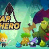 Tap Hero: War of Clicker logo