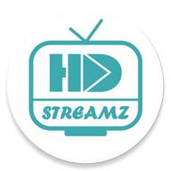HD Streamz logo