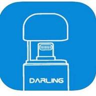 Darling U logo