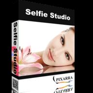 Pixarra Selfie Studio logo