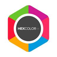 Hex Colors logo