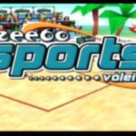 Boomerang Sports Volei logo