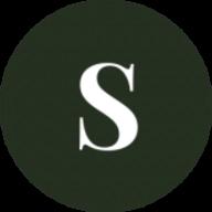 SaaS Landing Page logo