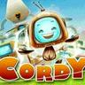 Cordy logo