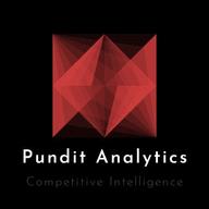 Pundit Analytics logo