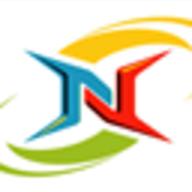 NovaBACKUP logo