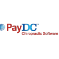 PayDC Chiropractic Software logo