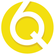6Q logo