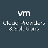 VMware Cloud Solutions logo