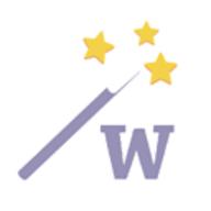 Wizadz logo