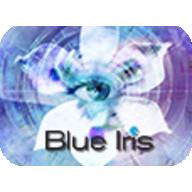 Blue Iris logo