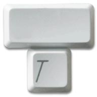 Typinator logo