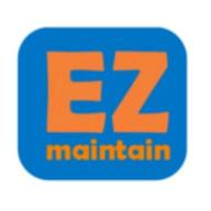 EZmaintain logo