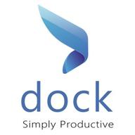 Dock 365 logo