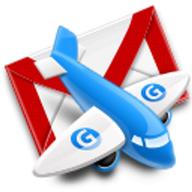 Mailplane logo