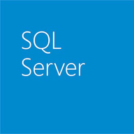 SQL Server 2017 logo