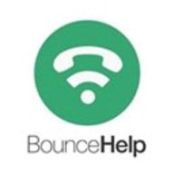 Bounce Help logo