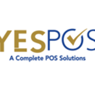 YES POS logo