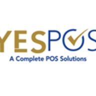 YES POS logo