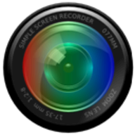 SimpleScreenRecorder logo