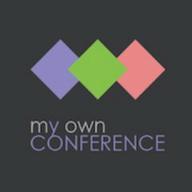 MyOwnConference logo