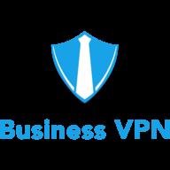 Business VPN by KeepSolid logo