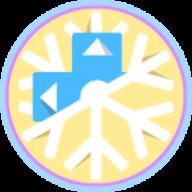 Snowflakepowe.red logo