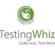 TestingWhiz logo