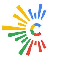 CanvasJS Charts logo