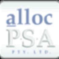 AllocPSA logo