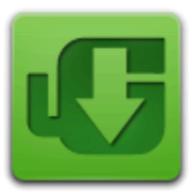 uGet logo