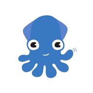 SquidHub logo