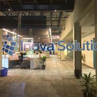 Inova Desktop Presenter logo