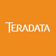 Teradata Database logo