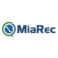MiaRec logo