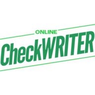 Online Check Writer logo