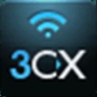 3CX Phone System logo