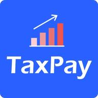 Taxpay logo