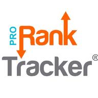 Pro Rank Tracker logo