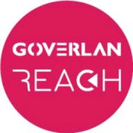 Goverlan Reach logo