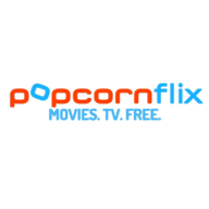 Popcornflix logo