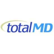 TotalMD logo