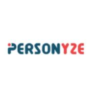 Personyze logo