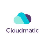 Cloudmatic logo