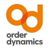 OrderDynamics logo